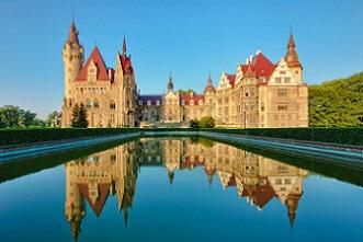 egzotyczne atrakcje w Polsce