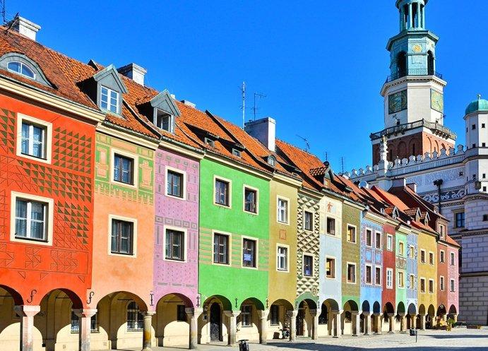 Miejsca, które trzeba odwiedzić 2016 - Poznań