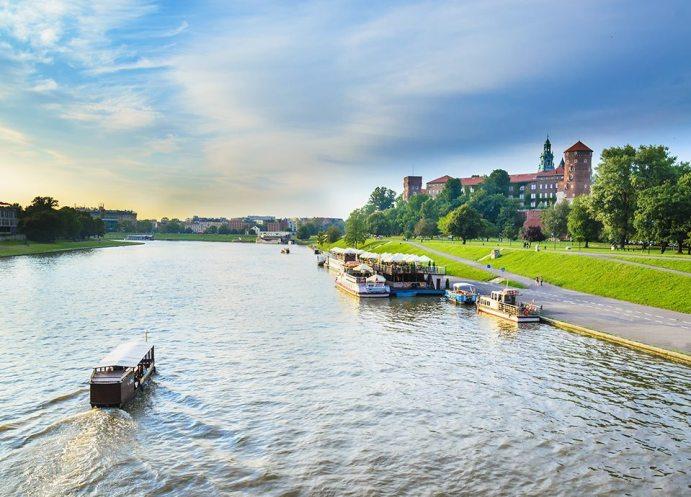 Miejsca, które trzeba odwiedzić 2016 - Kraków