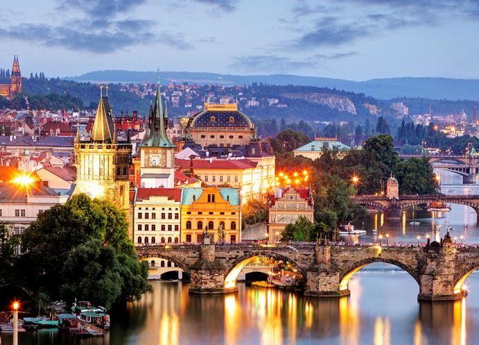 Złota Praga