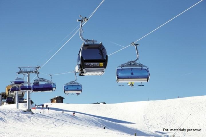 Ośrodki narciarskie w Polsce - Zieleniec