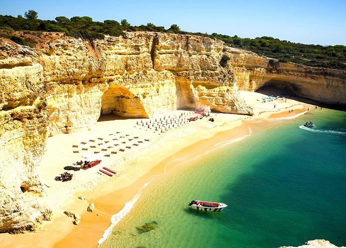 Jesienny urlop - Portugalia