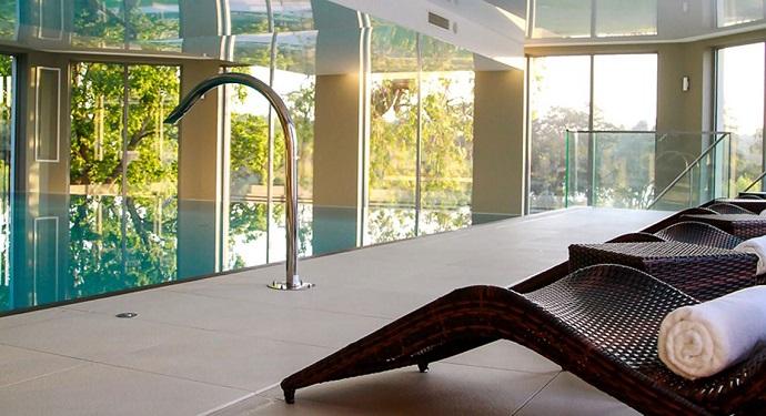 Weekend w SPA - Herbarium Hotel Spa