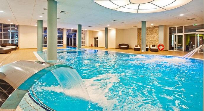 Relaks w SPA - Hotel Diva SPA