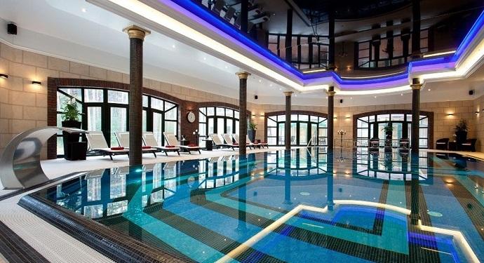 Czas na SPA - Hotel Royal Baltic Luxury Boutique
