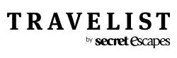 logo travelist by secret escapes
