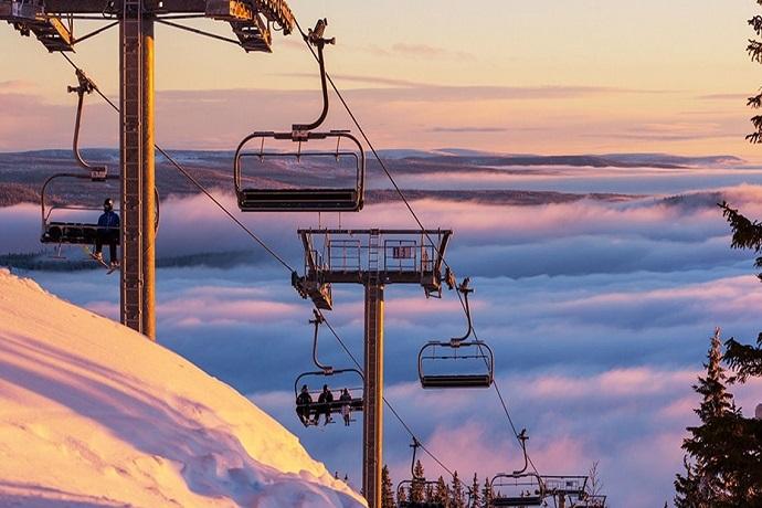 Najlepsze ośrodki narciarskie w Polsce - Szczyrk
