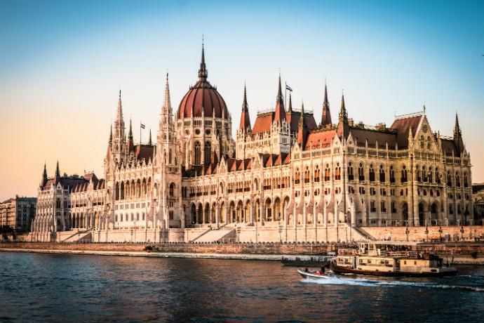 Największe atrakcje Węgier - Budapeszt