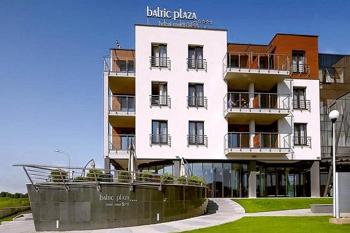 Zwycięzcy 2019 - Baltic Plaza