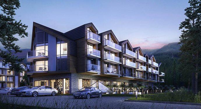 green mountain hotel apartments karkonosze