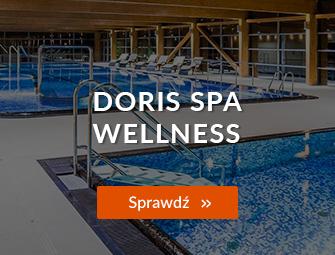 Doris Spa Wellness
