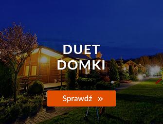 Domki Duet
