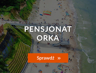 Pensjonat Orka