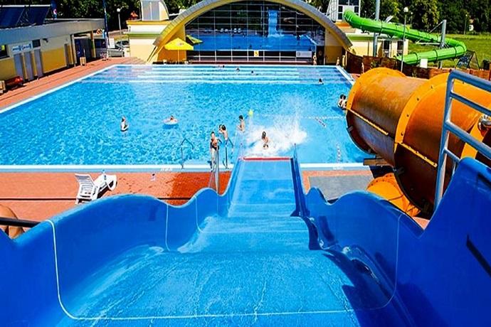 Pomysł na wakacyjny wypoczynek - Alka sun Resort, Ustronie Morskie