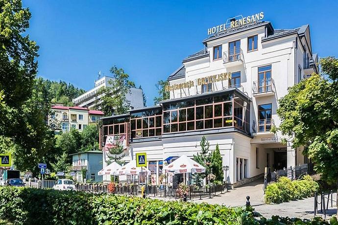 Pomysł na wypoczynek w polskich górach - Apartamenty Rensans