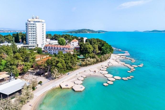 Pomysł na wypoczynek - Hotel Punta****