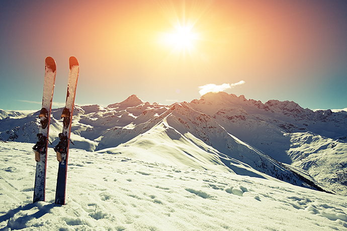 Nowości narciarskie 2019/2020 - Magazyn Travelist