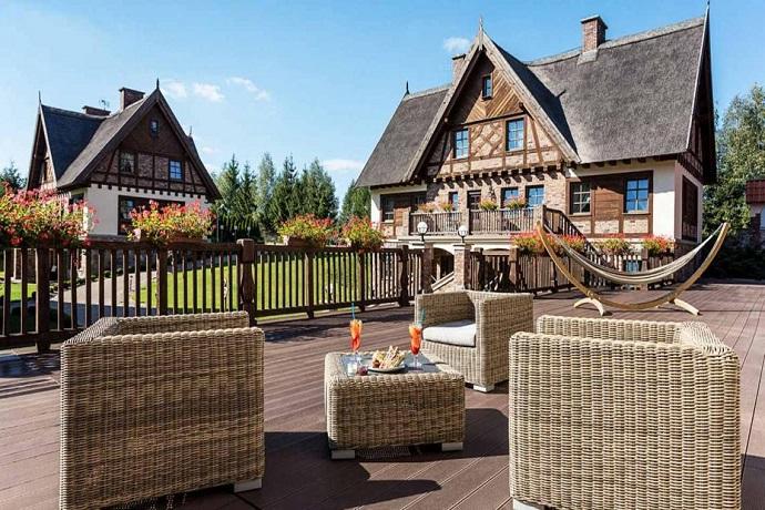 Zwycięzcy 2019 - Hotel Aubrecht Country SPA Resort ****