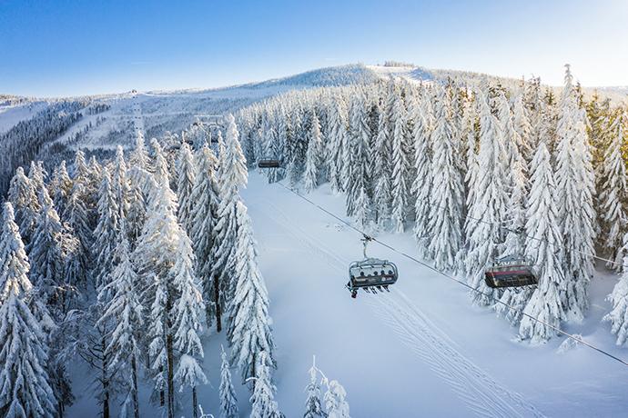 Narciarski TOP Travelista - Szczyrk Mountain Resort