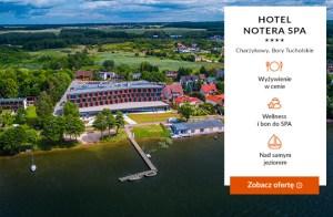 Hotel Notera SPA ****