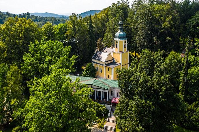 Poznaj Polskę z Travelist: Ziemia Kłodzka - Lądek-Zdrój