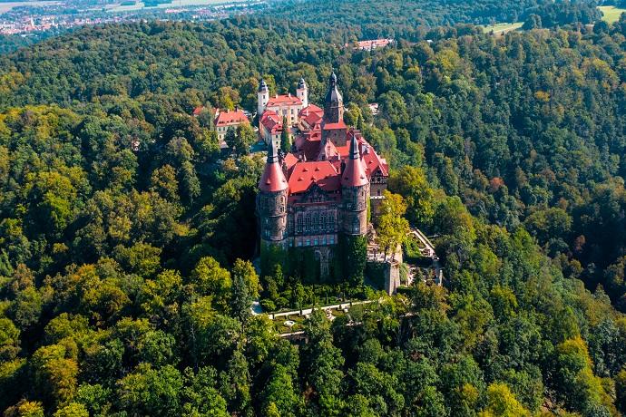 Poznaj Polskę z Travelist: Góry Sowie