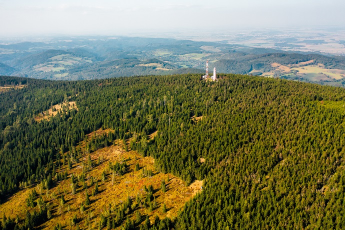 Poznaj Polskę z Travelist: Góry Sowie - Wielka Sowa