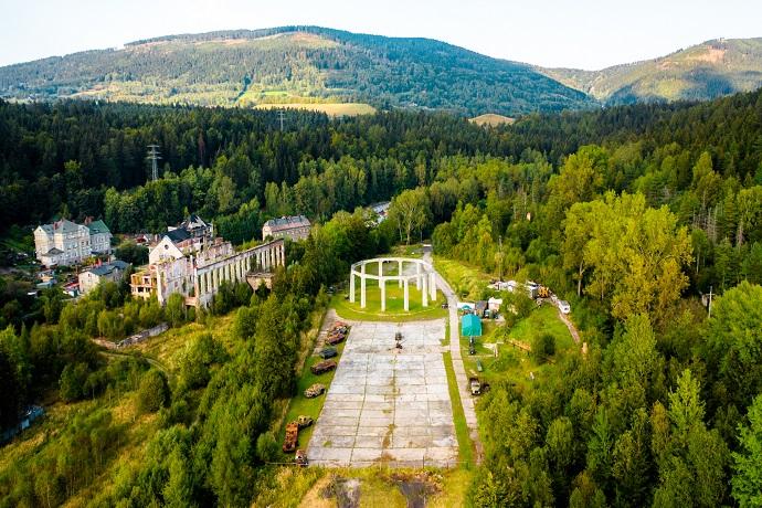 Poznaj Polskę z Travelist: Góry Sowie - Muchołapka