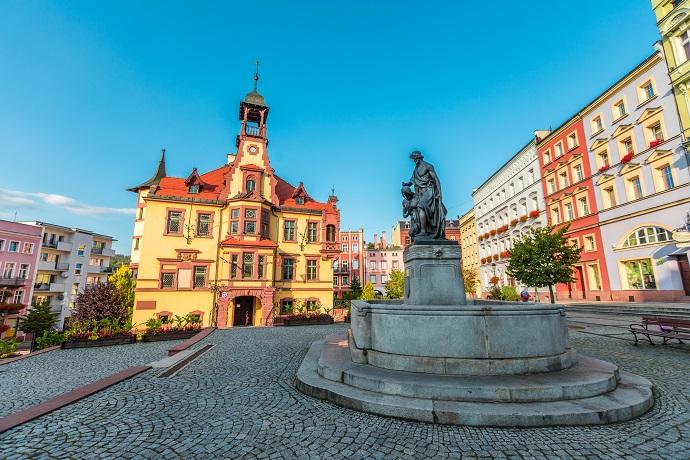 Poznaj Polskę z Travelist: Góry Sowie - Nowa Ruda