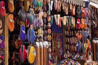 Maroko, © Fotolia