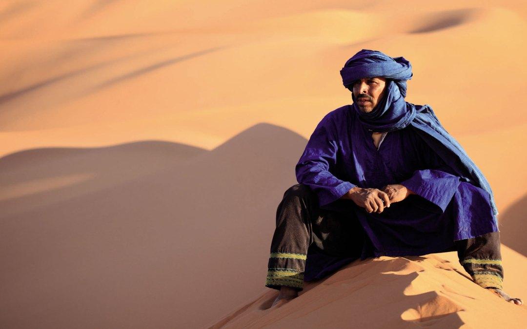 Maroko – zachodnia rubież islamu