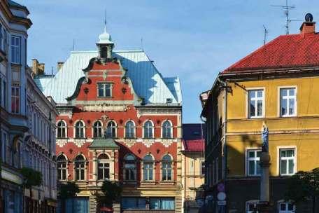 Międzynarodowy Festiwal Czytania nad Olzą organizowany jest we współpracy z Biblioteką Miejską w Czeskim Cieszynie.