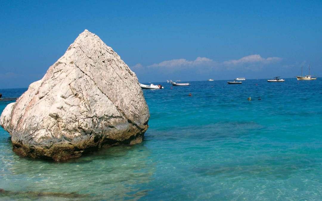 Sardynia – wyspa nieznana