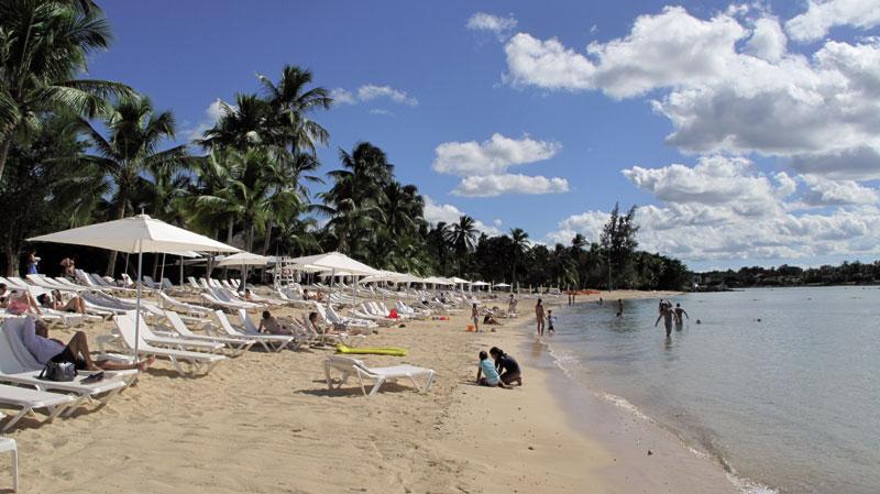 Dominikana – republika z Karaibów
