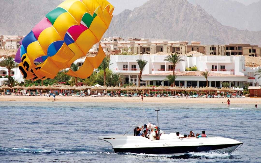 Egipt czeka na 25 milionów turystów