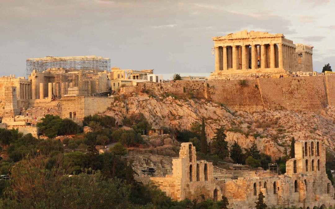Grecja – Riwiera Ateńska