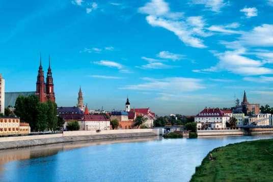 Opole -stolica polskiej piosenki