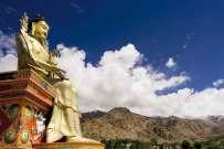 Ladakh – buddyjska enklawa Indii