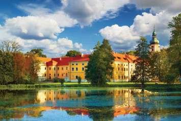 Klasztor-Pocysterski-Rudy