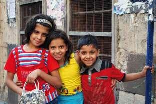 Mali Libańczycy z Trypolisu