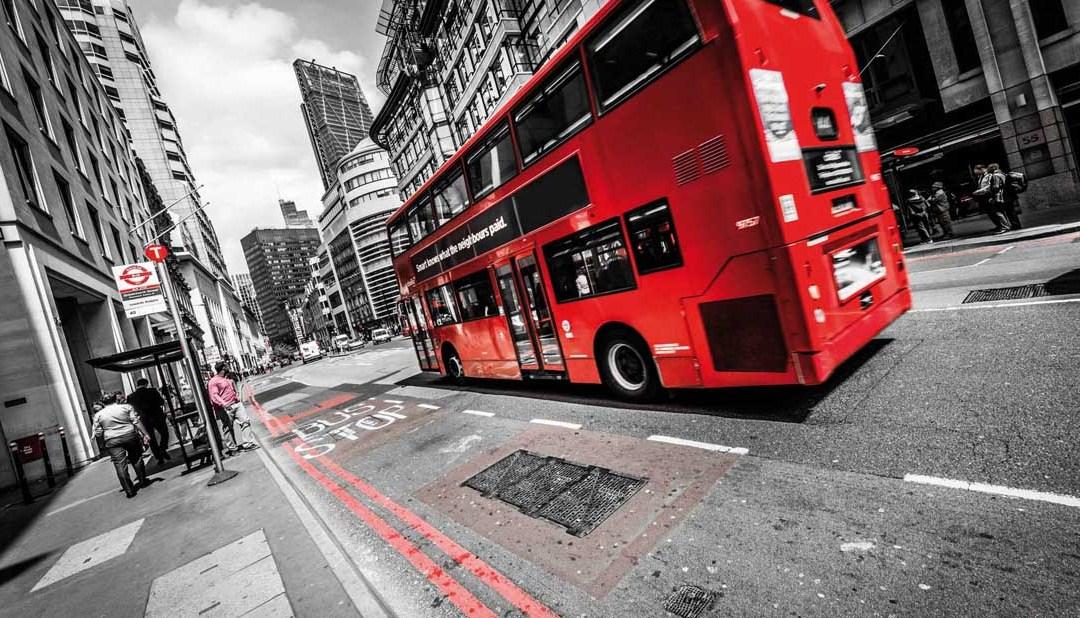 Wielka Brytania – londyńska pogoń
