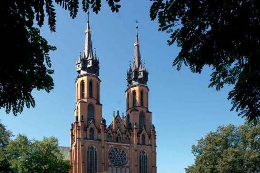 Radom-katedra