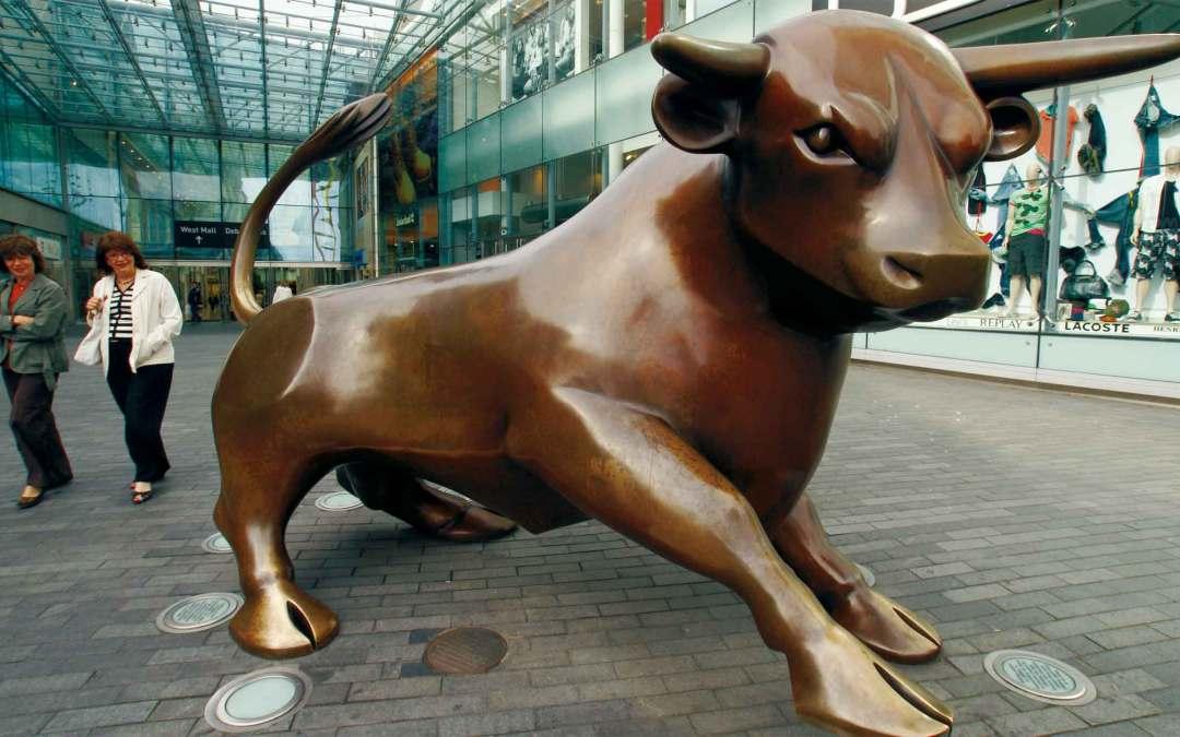 Wielka Brytania – Birmingham, miasto kultury i sztuki