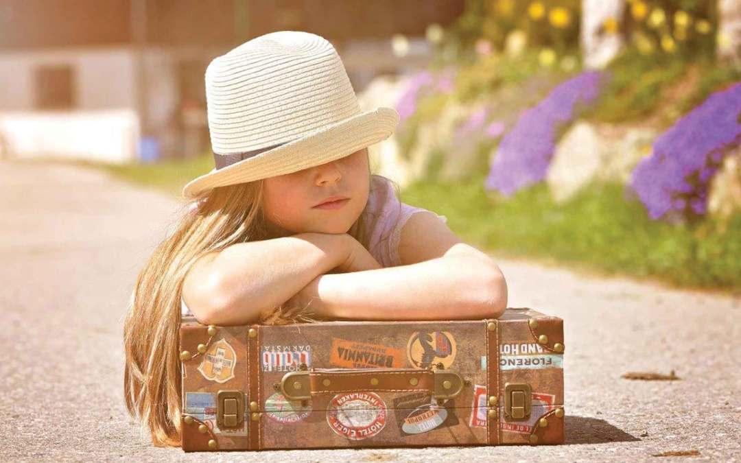 Dzieci i podróż autokarem