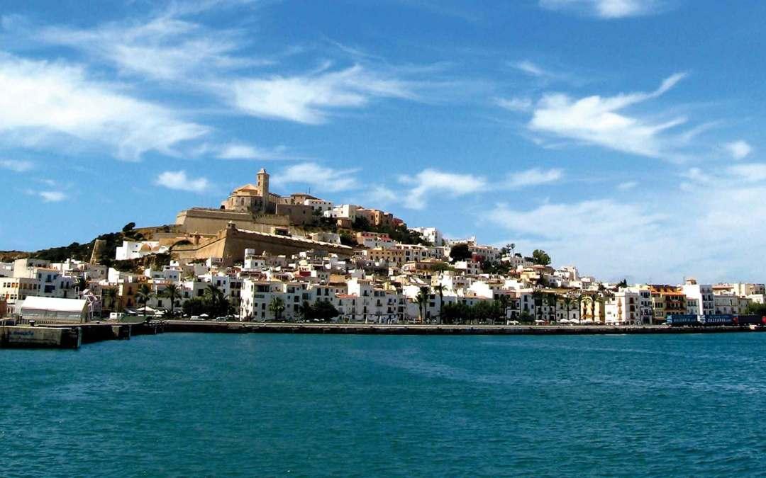 Hiszpania – tajemnicza Ibiza