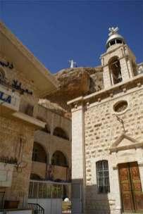 Klasztor św. Tekli
