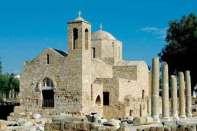 Bazylika Agia Kikari w Pafos
