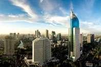 Dżakarta jest prowincją o specjalnym statusie stolicy Indonezji