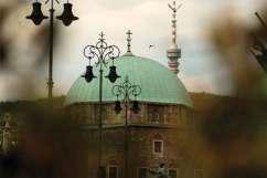 Meczet paszy Gazi Kaszima