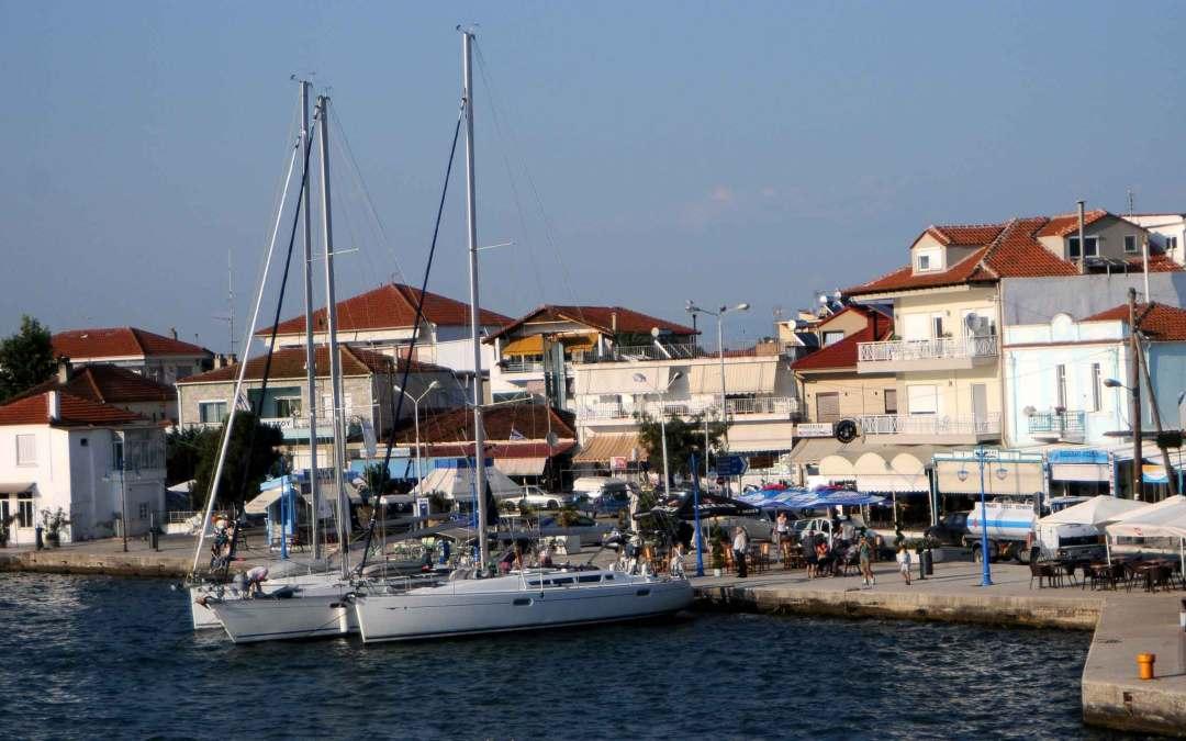Grecja według Mouzenidis Travel